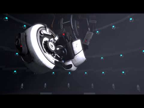 Want You Gone (Portal 2 Fanmade Music Video) [Saxxy]