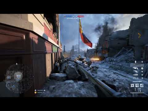 My BF1 Moments 19
