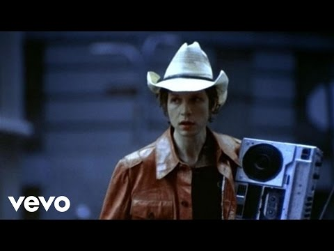 Devils Haircut (1996) (Song) by Beck