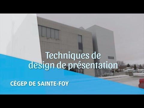 DEC | Techniques de design de présentation