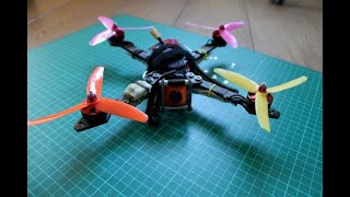 My Drone Equipment and Components - FPV