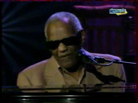 Willie Nelson, Ray Charles - Seven Spanish Angels ..best version