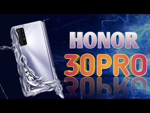 HONOR 30 PRO ILK XUSUSIYATLARI//PHONE SE 2020 TAQDIMOTI OLDIDAN BOSHQA IPHONELAR ARZONLASHDI !!!