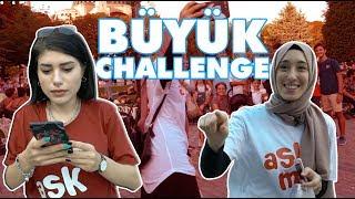 TÜRKİYENİN EN GENÇ MİLLETVEKİLİ ile BÜYÜK CHALLENGE!!