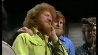 Luke Kelly The Auld Triangle
