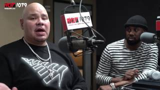 Fat Joe On Dj Khaled Being His DJ Before The Fame, Discovering Remy Ma As A Teenager