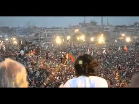 attaullah khan song for PTI.mp4