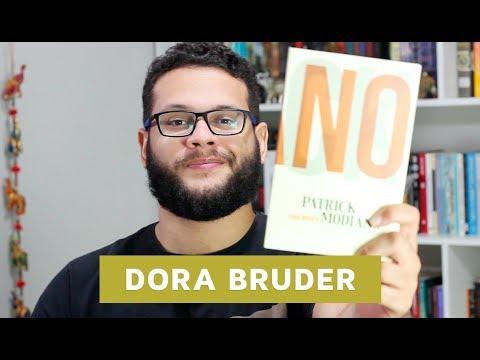 O QUE HOUVE COM DORA BRUDER? | @elefantelit