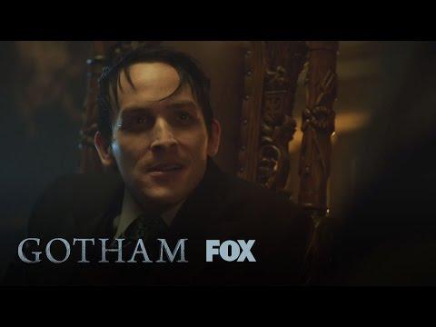 Gotham 2.01 (Clip 'A Small Favor')