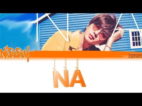 Nissy(西島隆弘) / 「NA」Lyrics