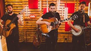 Bear's Den   Agape (live)