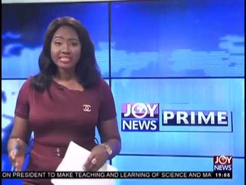 Joy News Prime (19-9-18)