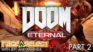 DOOM Eternal (Sequential Saturday) - Part 2