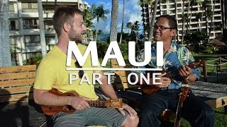 preview picture of video 'Travel Guide to Maui, Hawaii (Part 1)'