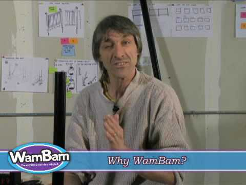 Why the WamBam way?