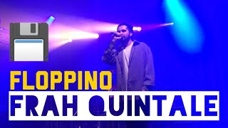 Frah Quintale   FLOPPINO 💾 (Live At Magnolia Milano   Regardez Moi Tour)  2018