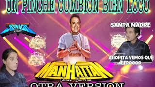 Otra Version Del Pinche Cumbion Bien Loco De Sonido Manhattan En Tecuanipan Pue 2019
