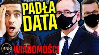 To już PEWNE! W Polsce 𝕃𝕆ℂ𝕂𝔻𝕆𝕎ℕ już od SIERPNIA | WIADOMOŚCI