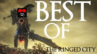 AGRAELUS | DARK SOULS 3 : THE RINGED CITY | BEST OF !!!