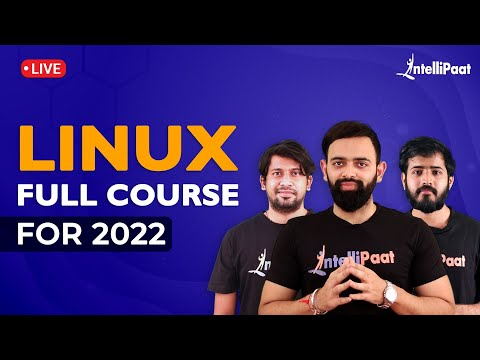 Linux Administration Tutorial | Linux Tutorial | Linux Course ...
