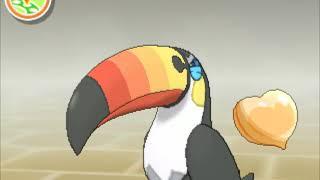 Toucannon  - (Pokémon) - Pokemon Refresh: Toucannon
