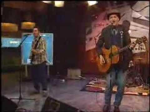 Big Joe Burke - Urban Rush - 10-27-07