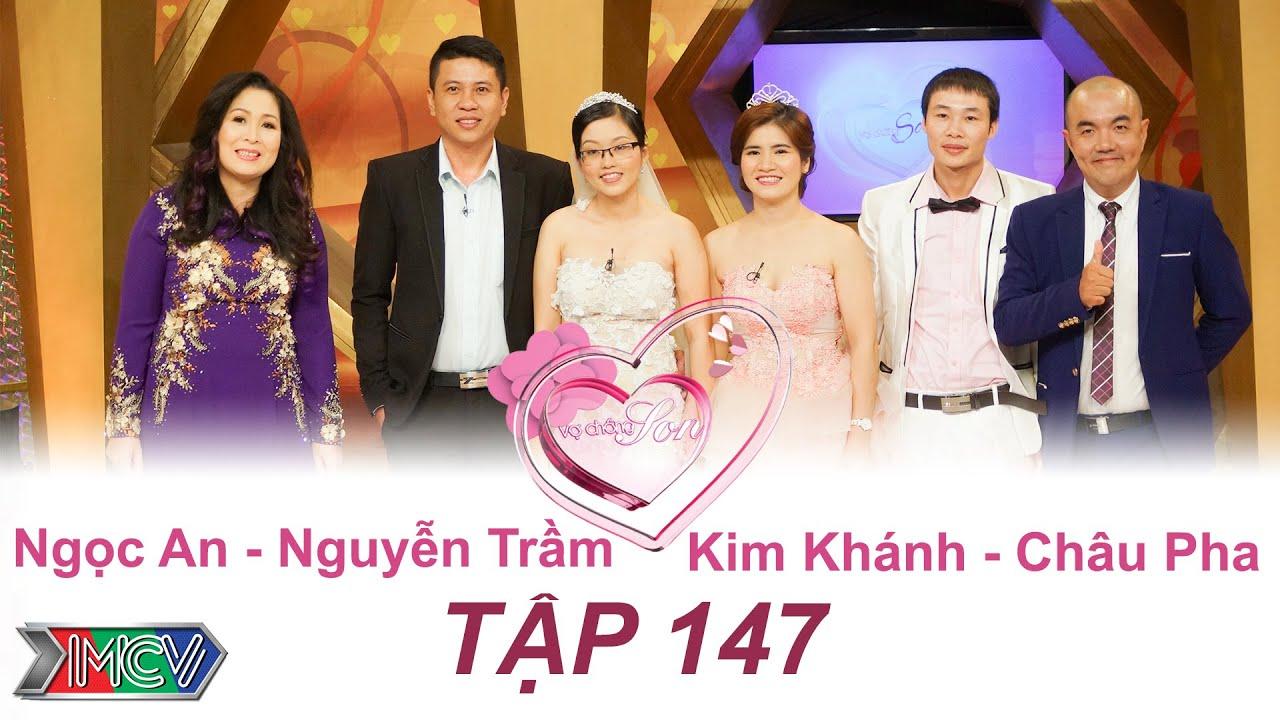 VỢ CHỒNG SON - Tập 147 | Ngọc An - Phạm T.Trầm | Kim Khánh - Châu Pha | 05/06/2016