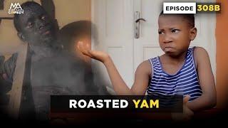 Roasted Yam - ThrowBackMonday (Mark Angel Comedy)