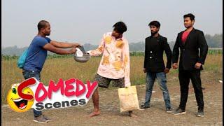 Must Comedy Scense 2020    Bindas fun joke   