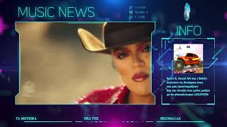 MUSIC NEWS WEEK #10