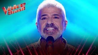 Lulu Santos Canta 'Orgulho E Preconceito'   The Voice Brasil   7ª Temporada
