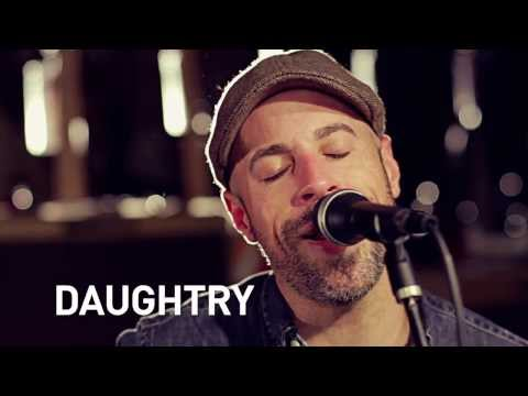 """Daughtry At: Guitar Center """"Long Live Rock & Roll"""""""