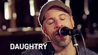 "Daughtry At: Guitar Center ""Long Live Rock & Roll"""