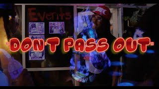 Dmac ft. Priceless Da Roc - Don't Pass Out