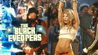 Black Eyed Peas   I Gotta Feeling Rock Version