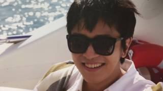 波〜パド〜2017 John-hoon