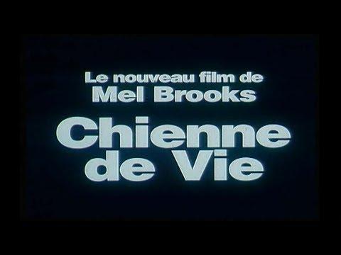 Chienne de vie (1991) Bande-annonce ciné originale française- VF