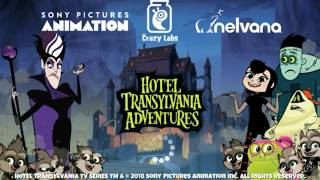 Hotel Transylvania Adventures/Отель  Трансильвания  приключения