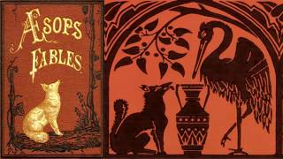 Aesop's Fables [Full Audiobook]