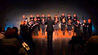 preview picture of video 'Komorni zbor Trbovlje - Pomladanska slutnja'