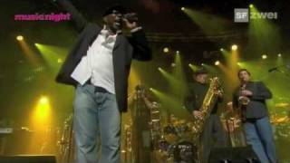 Tower Of Power - ♫ So I Got to Groove (1/7)