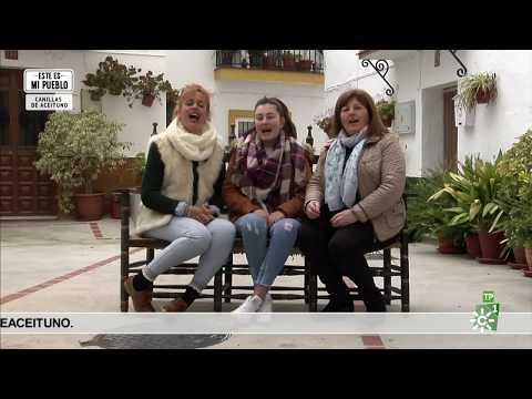 Éste es mi pueblo | Canillas de Aceituno (Málaga)