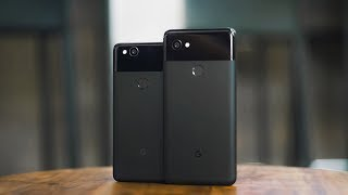 Google Pixel 2 Review: Almost Perfect