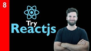 #8 Try REACTjs Tutorial - Toggle Content with State