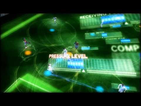 Видео № 0 из игры Pro Evolution Soccer 2010 (Б/У) [X360]