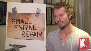 What is SMALL ENGINE REPAIR?