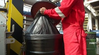 Maritime Training: Garbage Management Plan