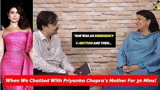 Priyanka Chopra's Wedding: Mommy Madhu Chopra Talks About Daughter's Life | EXCLUSIVE With SpotboyE