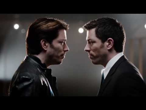 Commercial for Brother vs. Brother (2013) (Television Commercial)