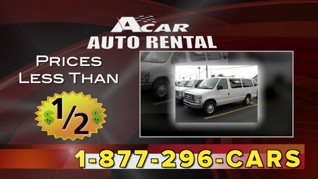 Acar Auto Rental